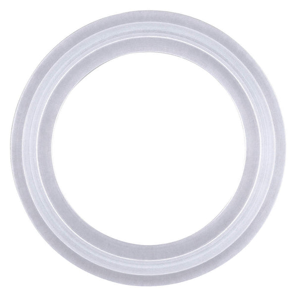 Hardware Factory Store Inc - Tri Clamp Gasket Silicone - [variant_title]