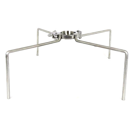 Hardware Factory Store Inc - Tri Clamp Clamp Stand - [variant_title]