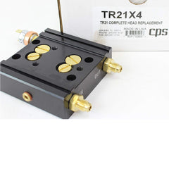 CPS TR21X4 Head Replacement Assembly