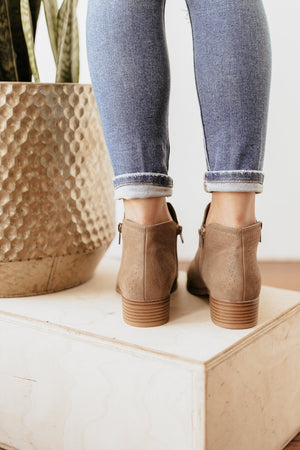 MIA Cliff Bootie in Tan-Boots-MIA-[option4]-[option5]-[option6]-[option7]-[option8]-Shop-Boutique-Clothing-for-Women-Online