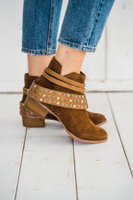 Naughty Monkey Crimson Bootie in Tan-Boots-Not Rated-[option4]-[option5]-[option6]-[option7]-[option8]-Shop-Boutique-Clothing-for-Women-Online