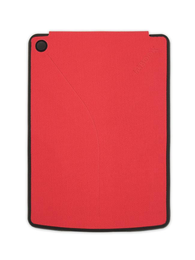 Case Yoga Wild Rose (Red)