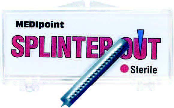 Splinter Out®, 10/box