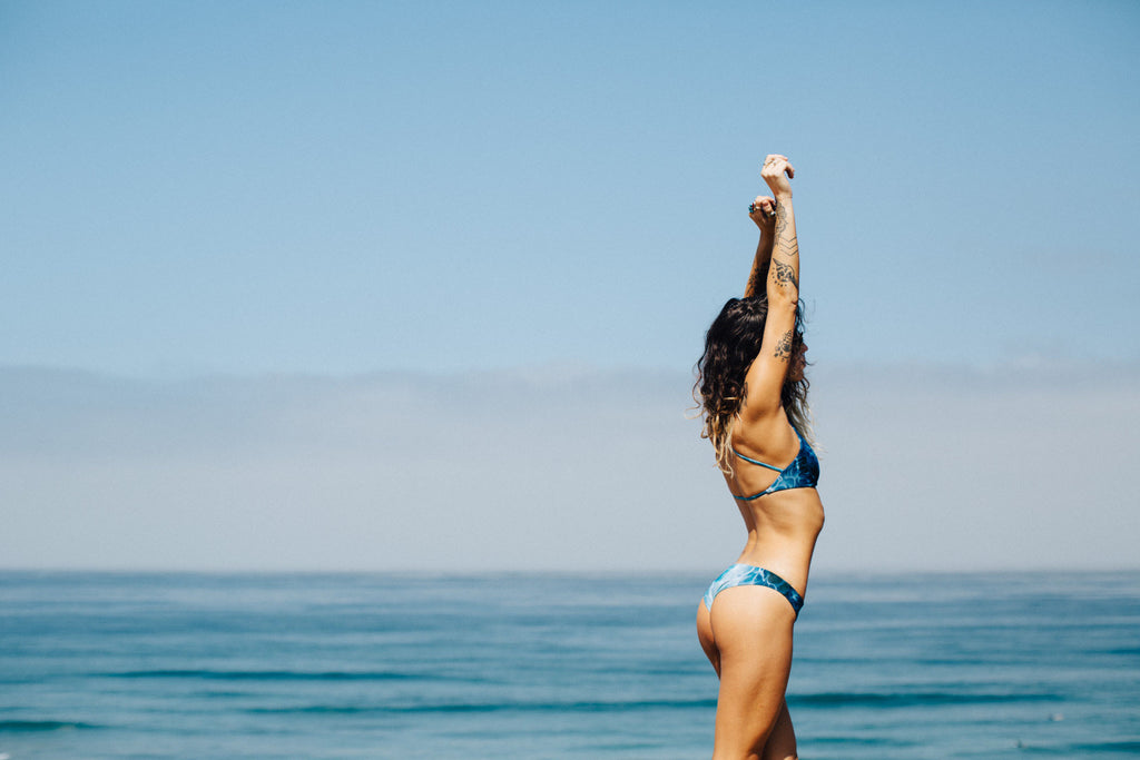 Stone Fox Namena x Malibu in K Bay // gypsybeach.com