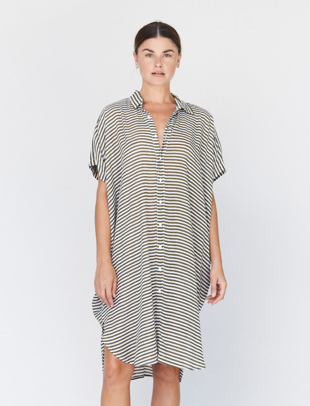 ACACIA '21 | Koki Dress — ISLE