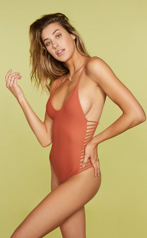 STONE FOX Hermosa One Piece