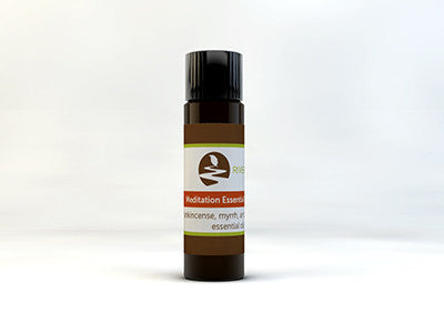 Meditation Essential Oil Blend