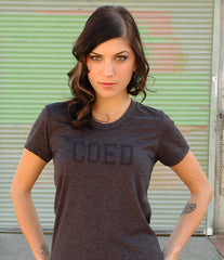 COED Originals T-Shirt (Dark F) T-Shirt - COED