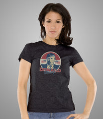 The Donald (female) T-Shirt - COED