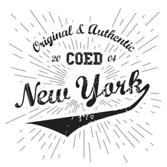 COED City - New York T-Shirt - COED - 3