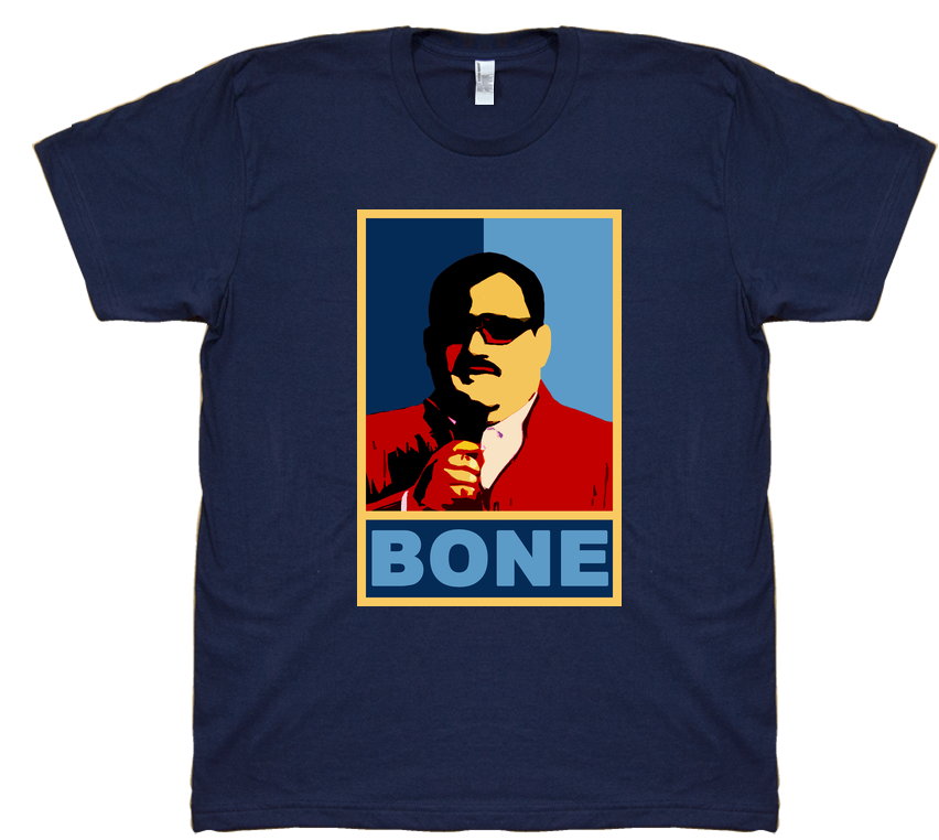 Bone 2016 T-Shirt - COED