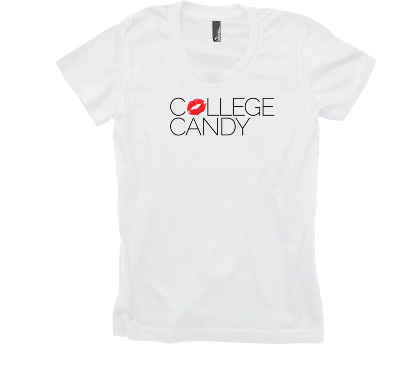 College Candy - Logo T-Shirt - COED - 2
