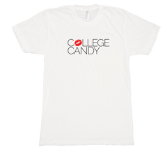 College Candy - Logo T-Shirt - COED