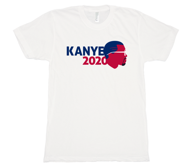 Kayne for President 2020