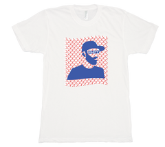 'Merica Party T-Shirt - COED