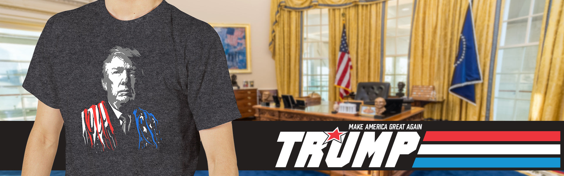 Donald Trump Shirts