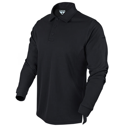 Condor LongSleeve Performance Polo