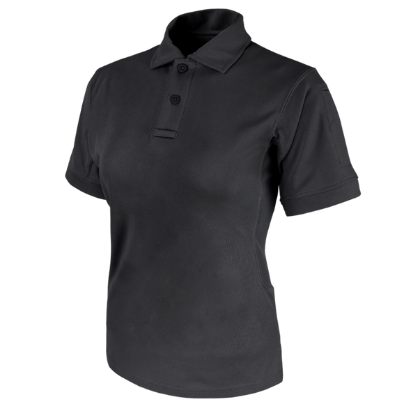 Condor Women's Short Sleeve Performance Polo