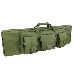 "Condor 42"" Double Rifle Soft Case"