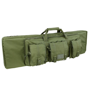 "Condor 46"" Double Rifle Soft Case"