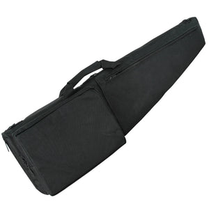 "Condor 38"" Rifle Soft Case, Black"