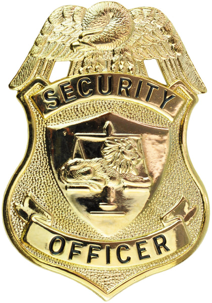 110e71c543f Tactical 365® Operation First Response Security Officer Shield Badge –  Tactical365