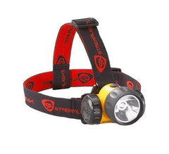3AA HAZ-LOTM Flashlight, Yellow