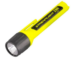 2AA ProPolymer LED Alkaline Battery-Powered Flashlight