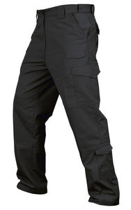 Condor Sentinel Tactical Pants, Black