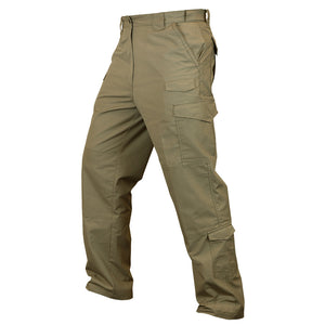 Condor Sentinel Tactical Pants, Tan