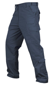 Condor Sentinel Tactical Pants, Navy Blue