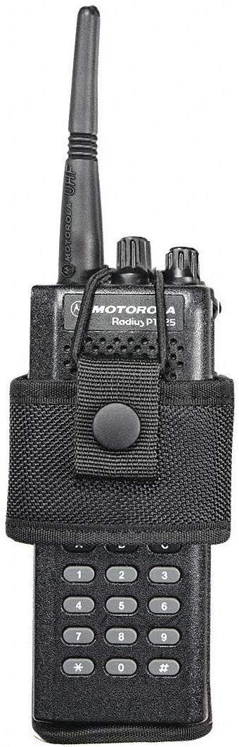 Hero's Pride Ballistic Universal Radio Holder