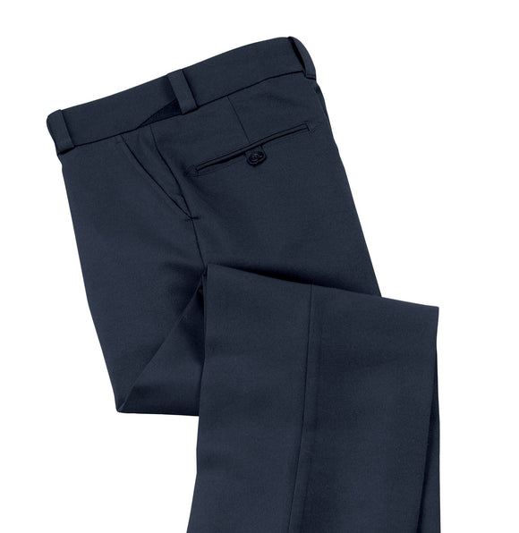 Liberty Uniform Women's Comfort Zone Trouser Uniform Apparel for Police and First Responders Navy