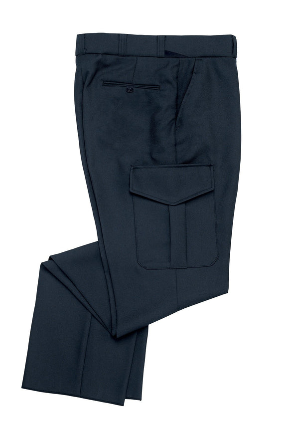 Liberty Uniform Mens Comfort Zone Cargo Trouser Uniform Apparel for Police and First Responders
