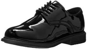 Original S.W.A.T. Men's Classic Dress Oxford Tactical Boot - Black