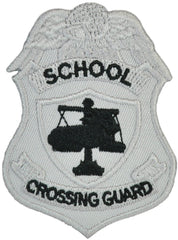 Tactical 365® Operation First Response School Crossing Guard Patch