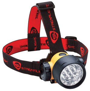 Septor LED Headlamp with Strap