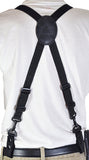 Tactical 365 Operation First Response Nylon Police Duty Belt Suspenders