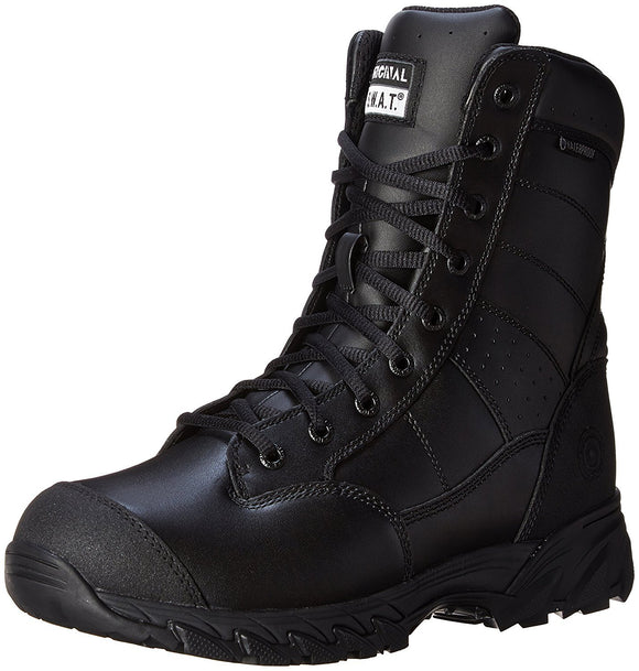 Original S.W.A.T. Men's Chase 9 Inch Waterproof Tactical Boot - Black
