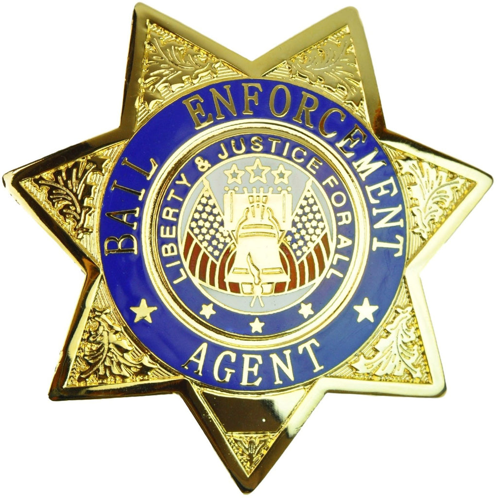 tactical reg operation first response bail enforcement agent  tactical 365reg operation first response bail enforcement agent 7 point star badge