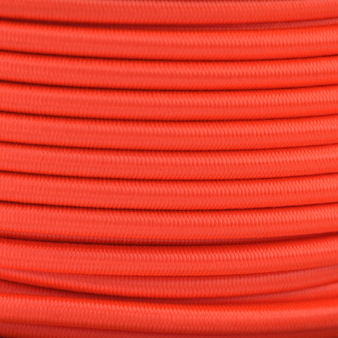 "Operation First Response 3/16"" 100 Continuous Foot Nylon Shock Bungee Cord"