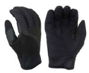 Damascus DZ10 Artix Winter Gloves with Kevlar Cut Resistance, Hydrofil, and Thinsulate,