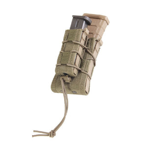 High Speed Gear Double Decker TACO MOLLE Rifle/Pistol Mag Pouch