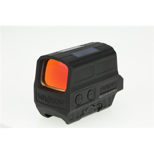 HE512T-GR Enclosed Reflex Sight