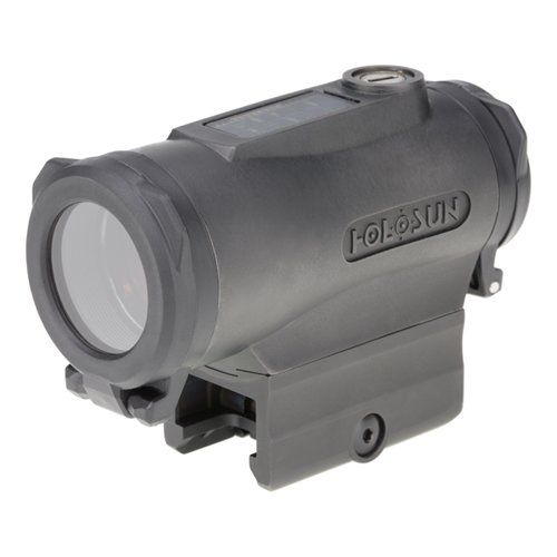 HE530C-RD Elite Tube Sight