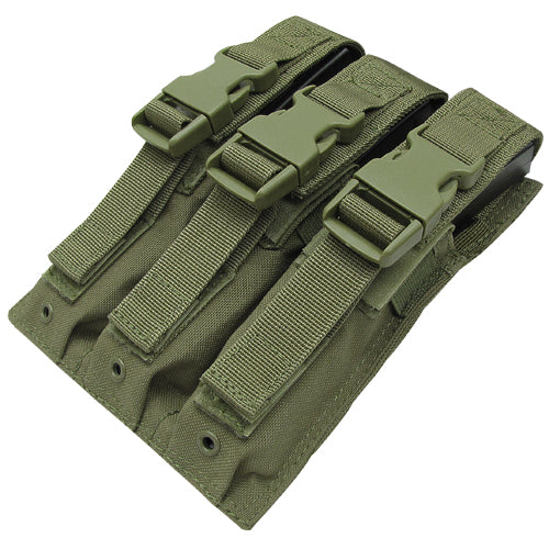 Condor Triple MP5 Mag Pouch