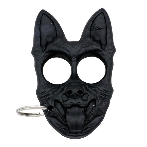 Public Safety K-9 Personal Protection Keychain