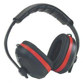 Radians Silencer Ear Muff