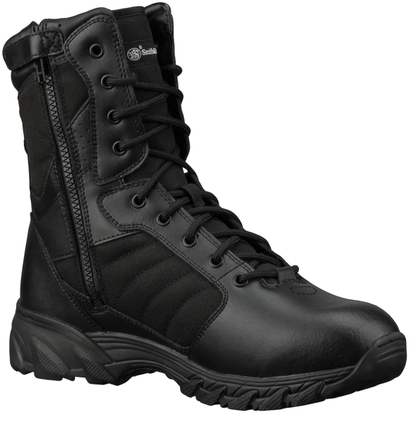 Smith & Wesson® Footwear Breach 2.0 Men's Tactical Side-Zip - 8