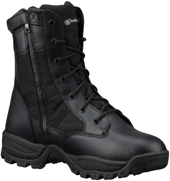 Smith & Wesson® Footwear Breach 2.0 Men's Tactical Waterproof Side-Zip - 8